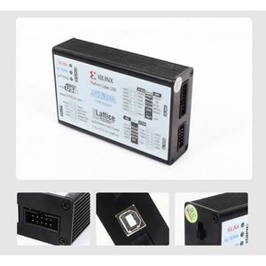 Image 5 - Xilinx загрузчик Altera загрузка линии сетки Usb три в одном Fpga Cpld макетная плата