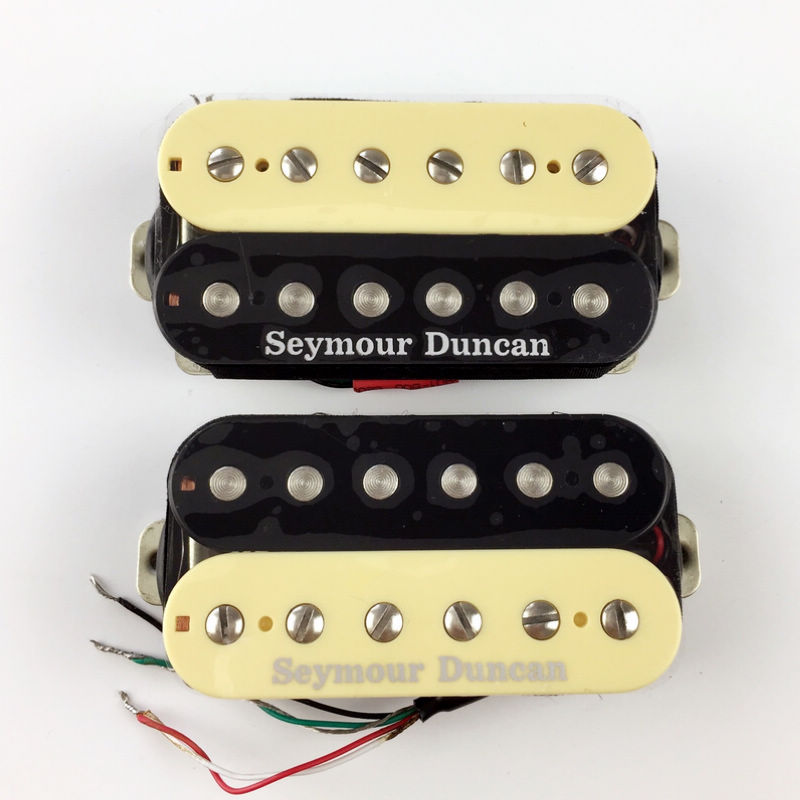 top 10 most popular pickup seymour duncan ideas and get free