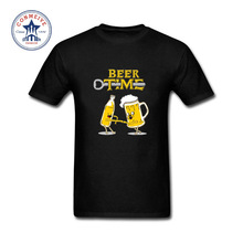 Beer Time T-Shirt / 4 Colors