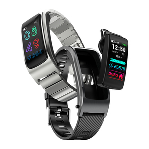 Letine F5 Smart Bracelet Automatic Call Answering Heart Rate Sport Tracker Take Photo Smart Wristband For Andorid IOS
