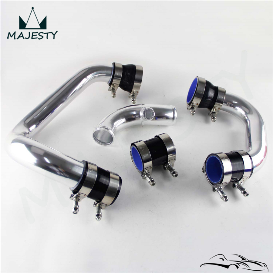 For Audi A4 1.8T B5 Upgrade Bolt On Front Mount Intercooler Piping Kit 98  01 on Aliexpress.com | Alibaba Group