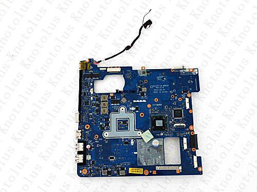 QCLA4 LA 8862P for samsung NP350V laptop motherboard DDR3 Free Shipping 100 test ok in Laptop Docking Stations from Computer Office