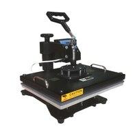 New Design 9 In 1 Combo Heat Press Machine Heat Transfer Sublimation Machine Sublimation Printer for Mug Cap t Shirt