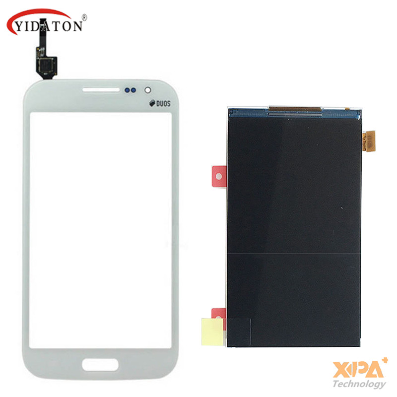 OEM I8552 LCD Touch Panel For Samsung Galaxy Win I8550 i8552 LCD Display Touch Screen Digitizer Panel Free By Post