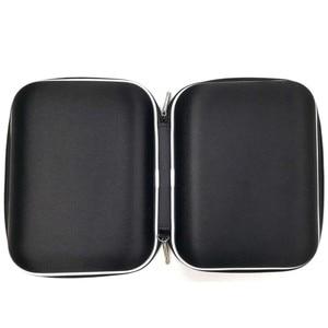 Image 4 - ใหม่ร้อนขายกระเป๋าถือพกพากระเป๋าป้องกันกระเป๋ากรณีHardสำหรับSony PlayStation 4 PS4 Wired Controller