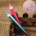 Mousse Suave de alta luz da sombra de Olho vara Verde Rosa Plásticos Parte Olho Lápis Grande Espanha Maquiagem
