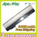 Apexway 11.1 v 4400 mah batería del ordenador portátil para dell latitude e4300 e4310 xx337 fm332 fm338 hw905 0fx8x 312-0822 451-10636 451-11460
