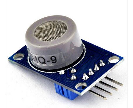 !!MQ-9 carbon monoxide Combustible gas sensor alarm MQ9 module Integrated Circuits