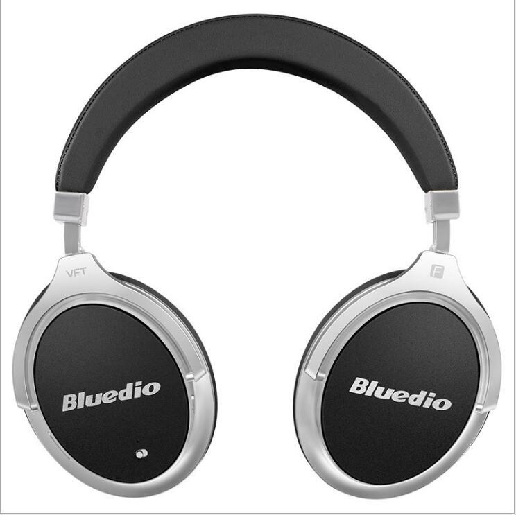 Bluedio F2 écouteurs sans fil bluetooth Avec Micro Bruit Annulation Plus de écouteurs intra-auriculaires basse bluetooth