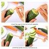 Spiral Vegetable Slicer 5