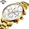 2019 NIBOSI Luxury Brand Watches