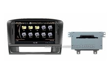 For Buick For Excelle XT 2009~2013 – Car GPS Navigation System + Radio TV DVD iPod BT 3G WIFI HD Screen Multimedia System