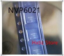 NEW 10PCS/LOT NVP6021  QFN  IC