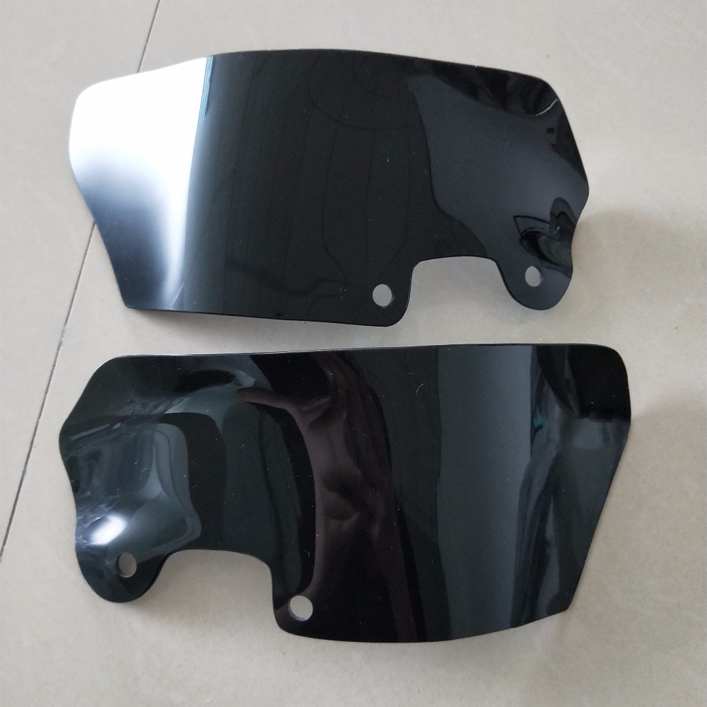 R 1200 <font><b>GS</b></font> 04-12 Windscreen Panels Wind Deflector For <font><b>BMW</b></font> R1200GS / ADV R 1200GS <font><b>R1200</b></font> <font><b>GS</b></font> <font><b>2004</b></font> 2005 2006 2007 2008 2009 10 11 12 image