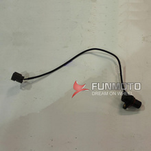 speed sensor of CFX8 CF800 CFMOTO 800CC ATV parts number is 7020-150400