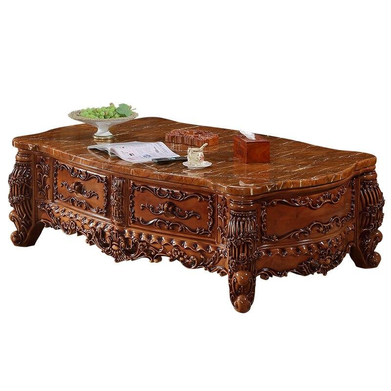 Aliexpress.com : Buy European Style Coffee Table Villa ...
