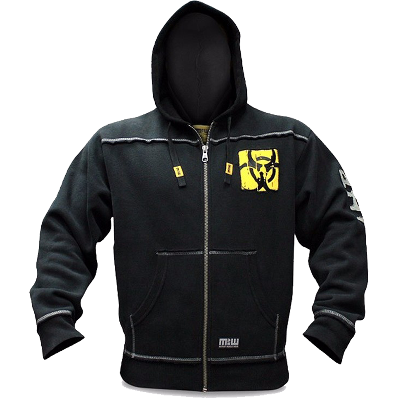 Mutant New Autumn Fitness Hoodies Brand Clothing Men Pullover Casual Sweatshirt Muscle Men's Slim Fit Hooded Jackets 16
