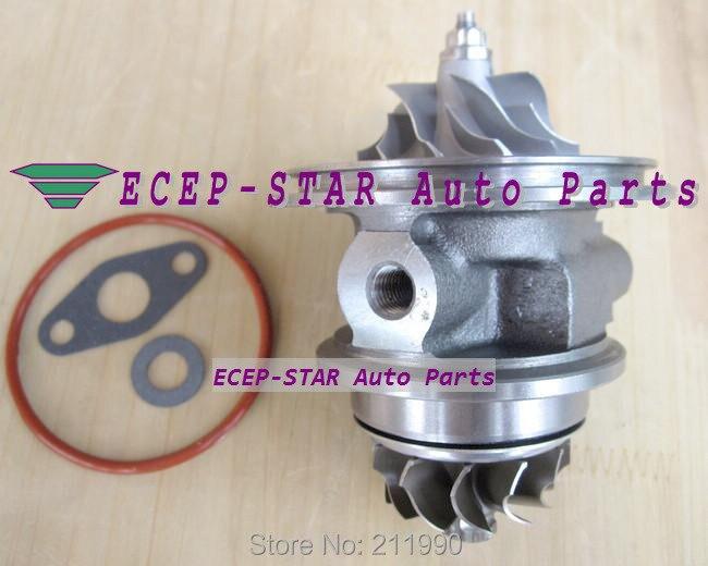 Free Ship Turbo Cartridge CHRA Core TD04 49377-01600 49377-01601 6205-81-8270 6205818270 Turbocharger For Komastu PC130-7 4BT3.3