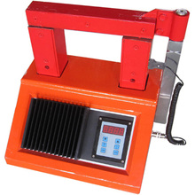 3 6 KW bearing heater with Swivel arms for bearings maintenance