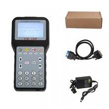 Лучшее качество CK100 ключ программист v46,02 с 1024 жетонами CK-100-key-programmer v46,02 поддержка G чип SBB нового поколения