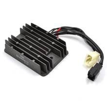 Voltage Motorcycle Boat Regulator Rectifier 12V For Suzuki TL1000R TL 1000R TL1000S 1000S Scooters Mopeds Pit Bike Go Cart