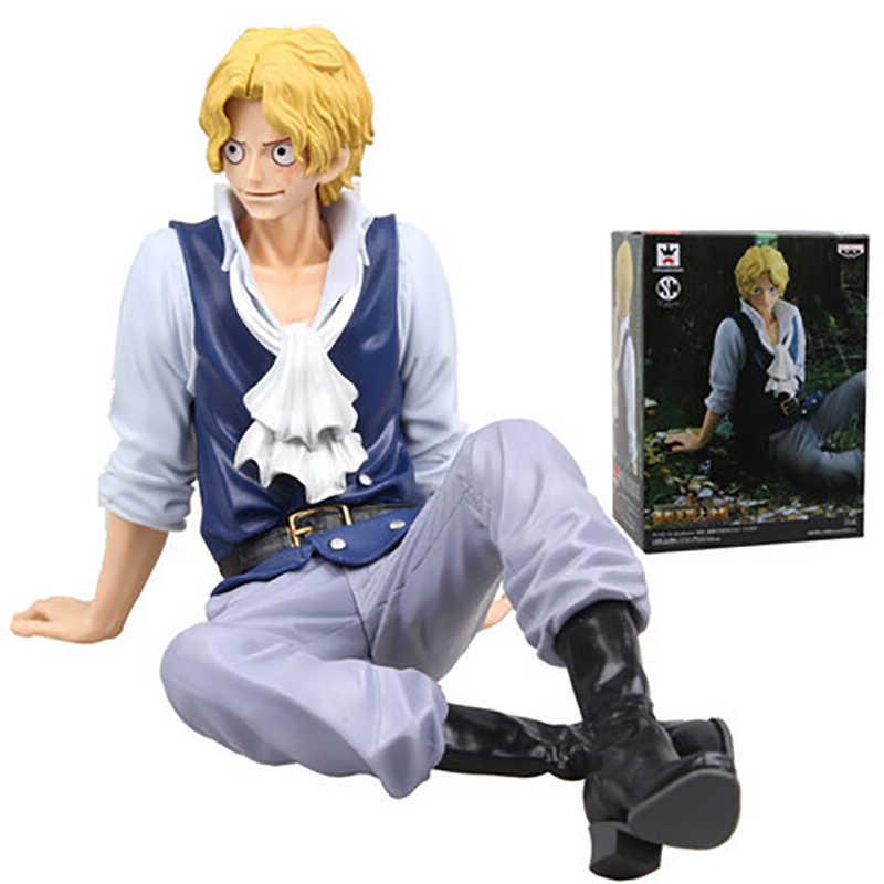 Hot Anime One Piece Sabo Sưu Tập Hành Động Vị Trí Ngồi Luffy của Anh Pvc  Con Số Đóng Hộp Mô Hình Đồ Chơi Quà Tặng Giáng Sinh QB62| | - AliExpress