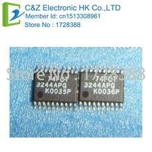 IDT74FCT3244APG IDT74FCT3244 SSOP Frete grátis 5 PCS/10 PCS