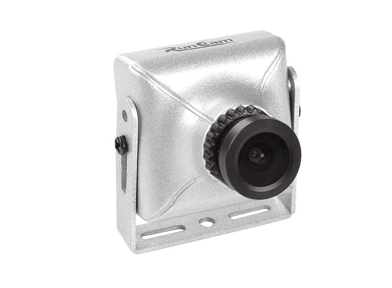RunCam 650TVL Mini FPV Camera with Mag. Alloy Case for QVA250 Quadcopter Silver mag 200 в киеве