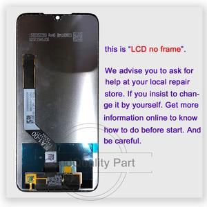 "Image 2 - ทดสอบ 100% สำหรับ Xiaomi Redmi หมายเหตุ 7 Pro จอแสดงผล LCD Touch Digitizer Snapdragon 660 ชุด 6.3 ""สำหรับ Redmi note7 จอแสดงผล LCD"