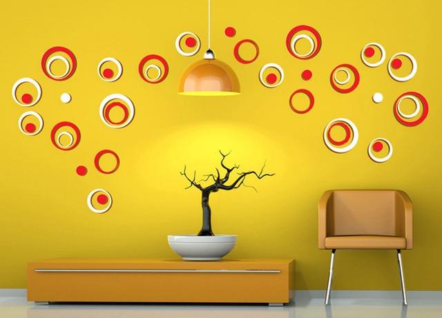 New creative Living room 3D wooden MDF material modern design wall ...