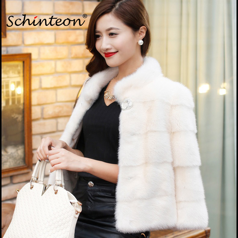 6e0048a0a Buy Coat Fur Women And Get Free Shipping (Best Price August 2019 ...