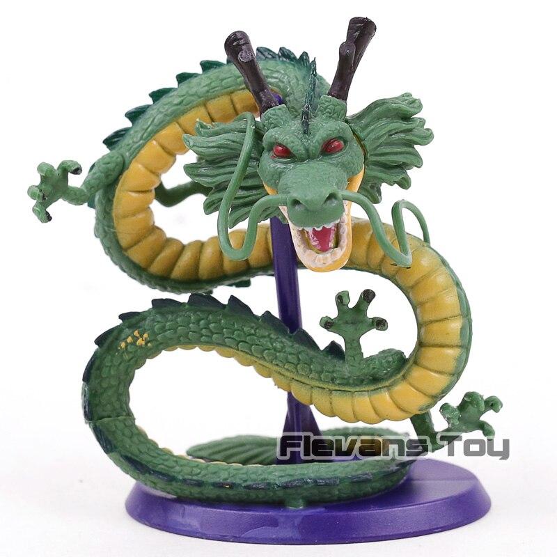 Dragon Ball Z Shenron Earth Shenlong PVC Figure Collectible Model ToyDragon Ball Z Shenron Earth Shenlong PVC Figure Collectible Model Toy