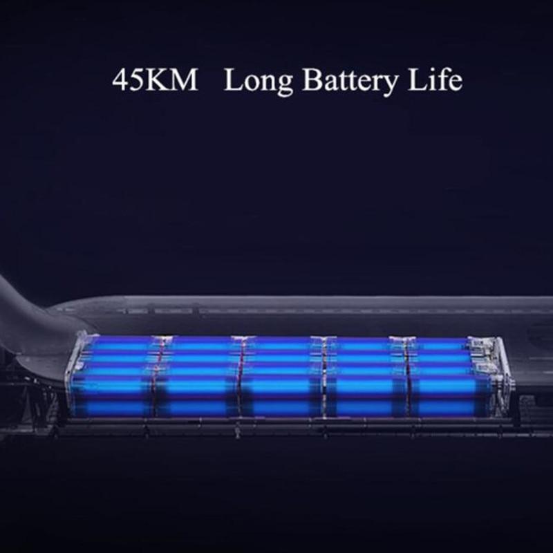 da bateria sistema de freio duplo
