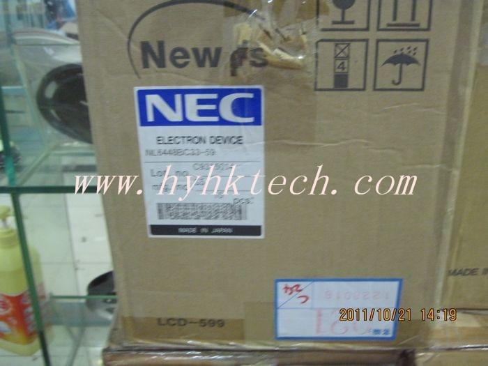 NL6448BC33-59 10,4 inčni industrijski LCD, novi & A + Grade, na - Igre i pribor - Foto 1