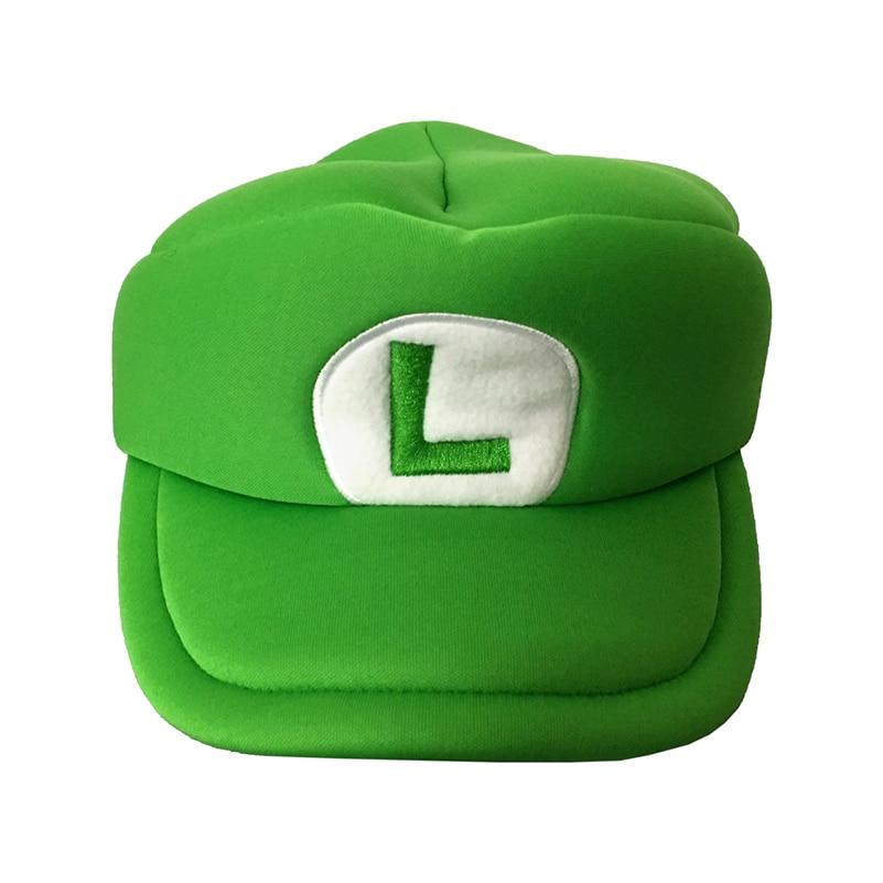 Compre Regalos Para Niños Anime Super Mario Odyssey Cappy Sombreros ... 679089a39be