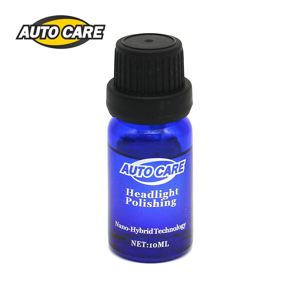9H Car Headlamp Polishing Anti scratch DIY For Car Head font b Lamp b font Lens