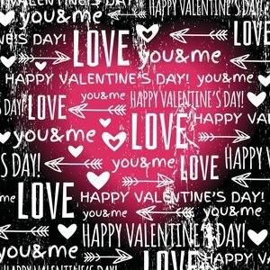 Image 1 - عيد الحب خلفية كيوبيد السهم أحبك و لي الحلو قلوب رومانسية خلفيات التصوير خلفية