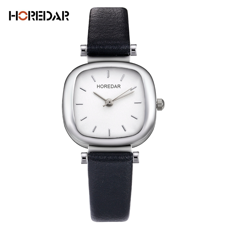 Elegant Ladies Watch Top Brand Women Watches Fashion Slim Strap Leather Quartz Wrist Watch Vintage Female Clock Hot gift Hour xinge brand fashion women quartz wrsit watches clock leather strap business watch ladies silver luxury female sport womens watch