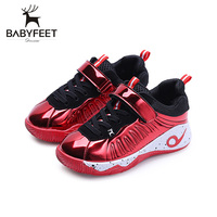 Baby Girl Boy Bling First Walkers Toddler Soft Sole Sports Shoes Breathable Children S Anti Slip
