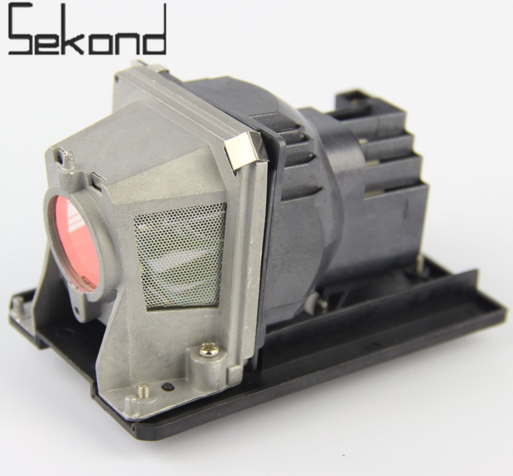 SEKOND NP13LP Projector Lamp with Housing For Nec V260W NP110 NP115 NP115G NP210 NP210G NP215 NP216G NP216 projector lamp np13lp for np110 np115 np115g np115g3d