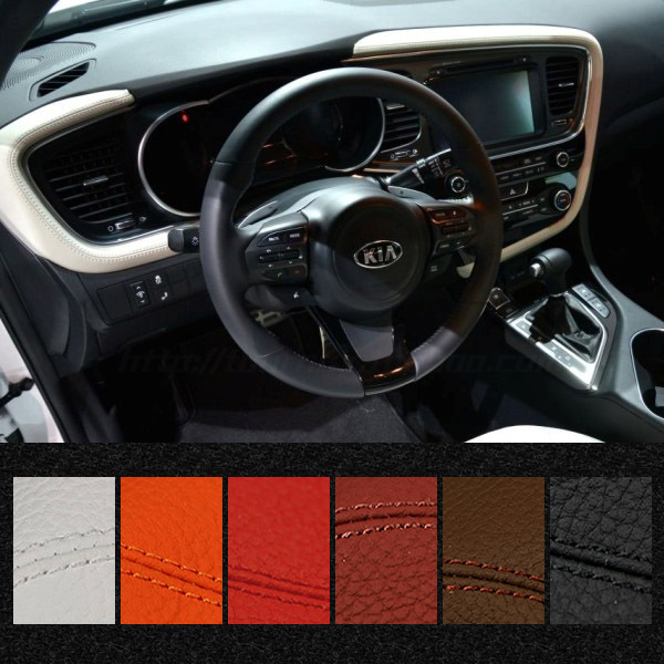 TOURNAX Research And Development For KIA Optima K5 2011 2015 Interior Door  Leather Car Dashboard Leather On Aliexpress.com | Alibaba Group