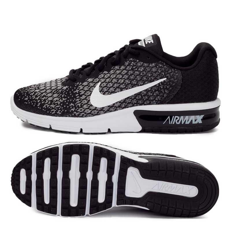 chaussure nike air max sequent 2