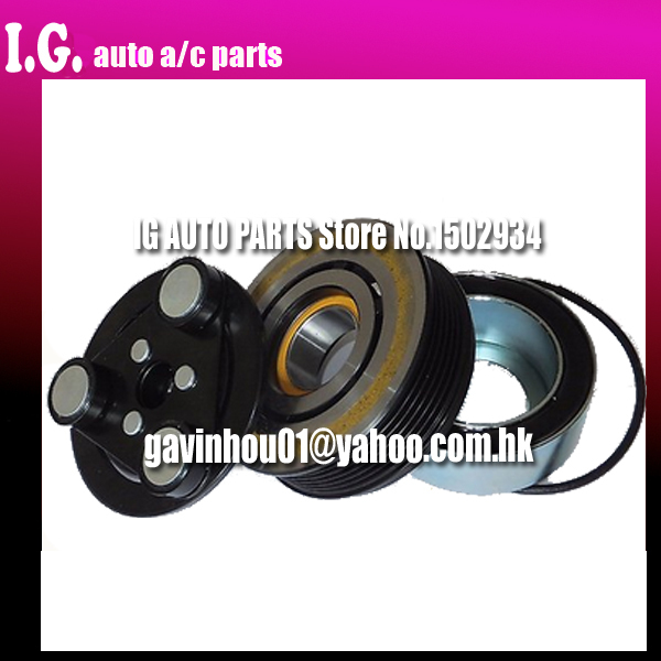 Gowe Air Conditioning Compressor For Car Mazda Cx 7 All: Brand New For Car Mazda CX 7 AC Compressor Clutch EG21 61