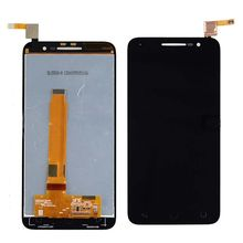 Good quality For Alcatel Vodafone Smart Prime 6 LTE VF-895N VF895 touch screen with lcd display assembly free shipping