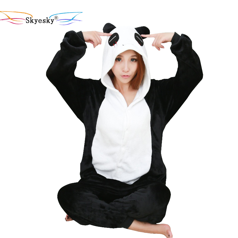 1c18336ca Image 2015 New Flannel Pajamas Hello Kitty Pajamas for Women Nightgown  Adult Cosplay Sleepwear Pink Pajamas