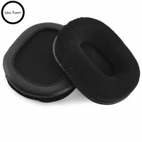 Velour SONY MDR 7506 V6 CD900ST CD700 DJ Headphones Replacement Ear Pad Ear Cushion Ear Cups