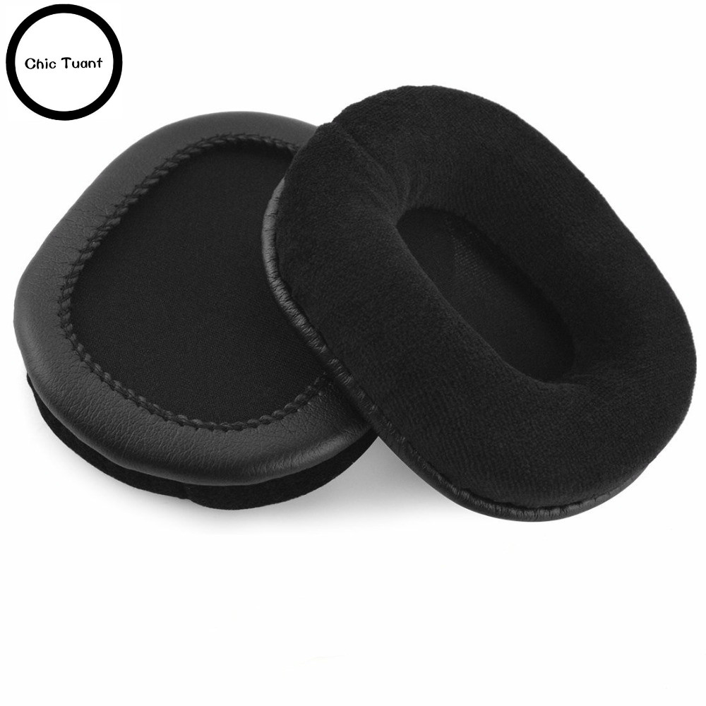 Velour SONY MDR 7506 V6 CD900ST CD700 DJ Headphones Replacement Ear Pad Ear Cushion Ear Cups Ear Cover Earpads Repair Parts