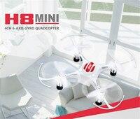 JJRC H8 Mini Headless Modus 2,4G 4CH 6 Achse RC Quadcopter 1599