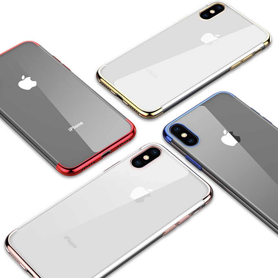 6 6S 7 8 Plus iPhone X XS Max XR Slim