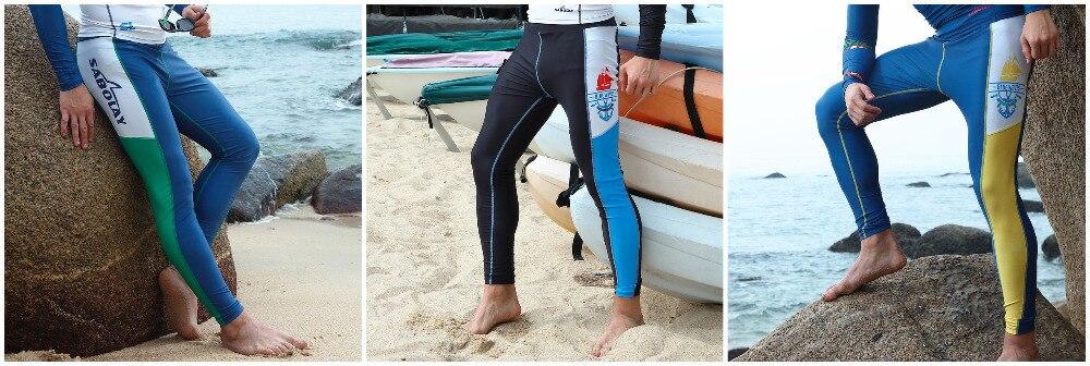 Guards Surf De Pantalones Buceo Hombre Hombres Neoprenos Rash 1Zq7qBw 90892cd810e